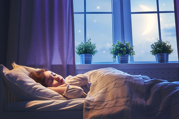 comfortable bed gives you sleep results Rustenburg